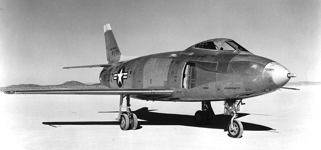 YF-93A